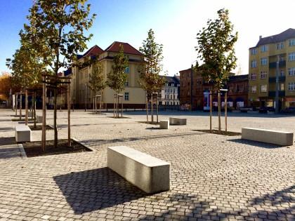 Huygensplatz