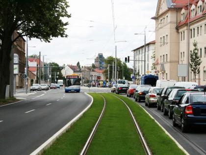 Prager Straße
