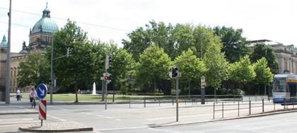 Karl-Tauchnitz-Straße