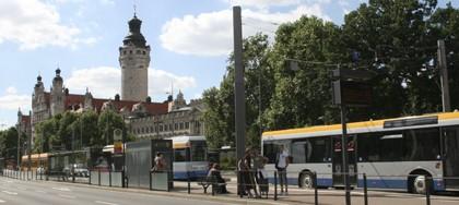 Wilhelm-Leuschner-Platz